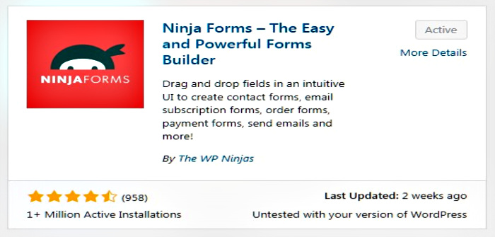 What are WordPress Plugins? - DS Web Design Plus